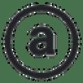 Arweave (AR) logo