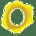 PAX Gold (PAXG) logo