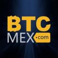BTCMEX Exchange logo