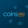 Coins Pro Exchange logo