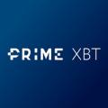 PrimeXBT Exchange logo