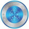 CryptoWater logo