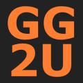 GG2U.org logo