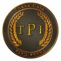 ThaneCoin logo