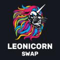 Leonicorn Swap logo