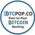 BTCPOP logo