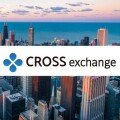 CROSS Exchange logo