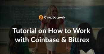 How to Transfer from Coinbase to Bittrex and from Bittrex to Coinbase?