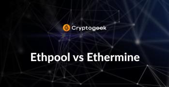 Confronta Ethpool e Ethermine - Qual'è il Pool migliore?