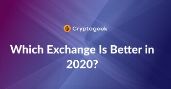 Coinbase vs Kraken vs Gemini - Which One Is Better in 2020?