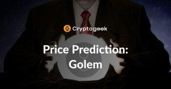 Golem (GNT) Predicción de precios 2021-2025 - ¿Comprar o no?