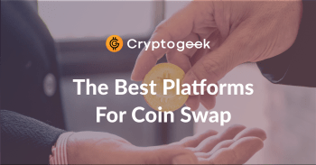 Top 5 Services For Instant Crypto Swaps - Full Review 2020