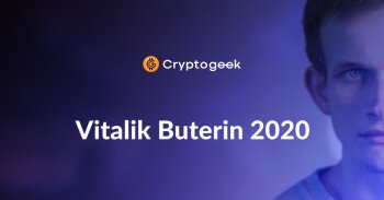 Vitalik Buterin Net Worth 2020