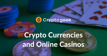 What Is Special About Crypto Casinos?