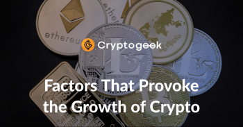 What Makes The Value Of Cryptocurrencies Go Up?