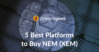 5 Best Platforms Where You Can Buy NEM (XEM) in 2021