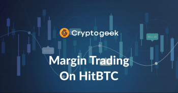 Margin Trading On HitBTC