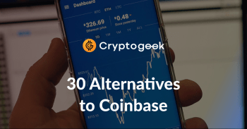 30 Beste Coinbase-Alternativen im Jahr 2021