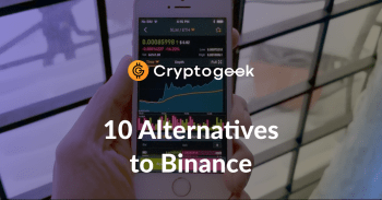 Top 10 Binance Alternatives for 2021