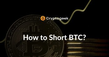 How to Short Sell Bitcoin in 2021 - Ultimate Guide by Cryptogeek