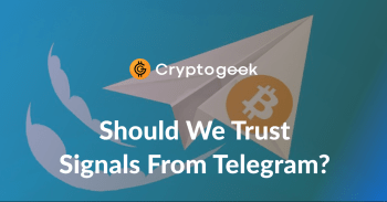 Crypto Signals Telegram Channels: Should We Trust Them?