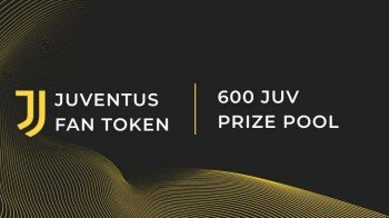 Take Part in the Juventus Fan Token (JUV) Trading Contest!