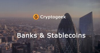 Will Banks Create Their Own Cryptocurrency?