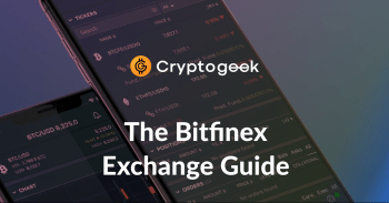 Come usare Bitfinex Exchange? - Guida definitiva da Cryptogeek
