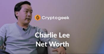Собственный Капитал Чарли Ли 2021 - Насколько Богат Создатель Лайткоина?