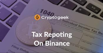 Налоговая отчетность Binance - Как это сделать? | Окончательное руководство от Cryptogeek