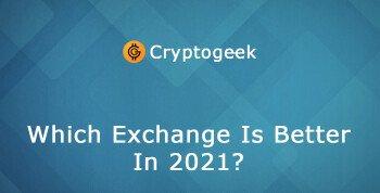 Coinbase, Kraken или Gemini — какая биржа лучше в 2020 году?