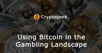 Using Bitcoin in the Gambling Landscape