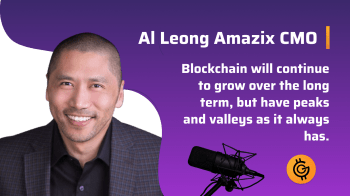"""""""It takes an industry effort to gain the trust lost because of early-day crypto scammers"""" An interview with Amazix CMO"""