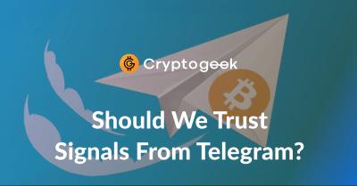 Come trovare il miglior canale Telegram con i segnali di trading di Altcoin prima pumping a Binance