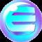 Enjin Coin (ENJ) logo