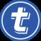 TokenPay (TPAY) logo