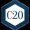 CRYPTO20 (C20) logo