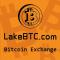 LakeBTC logo