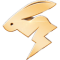 Bitrabbit logo