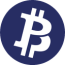 Bitcoin Private (BTCP) logo