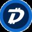 DigiByte (DGB) logo