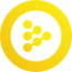 iExec RLC (RLC) logo