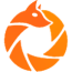 RippleFox logo