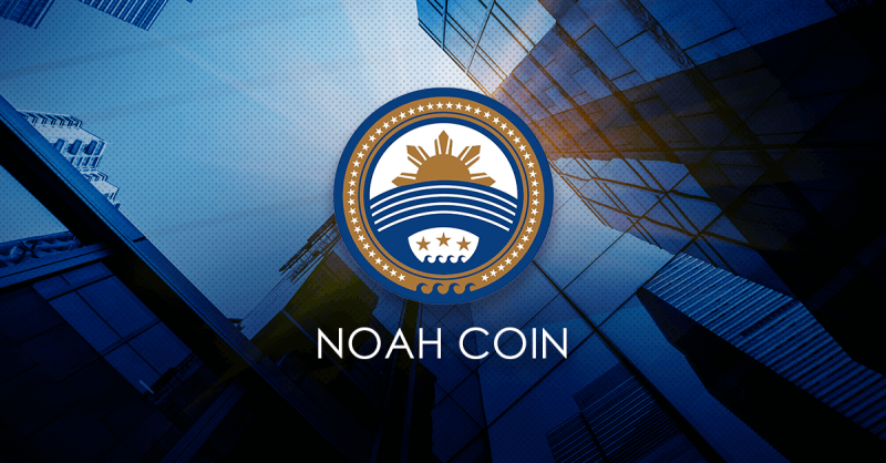 The price of the Noah Coin token instantly soared by 1500%