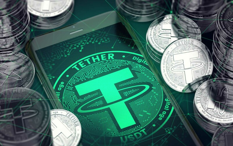 Tether transferred 300 million USDT to Ethereum blockchain