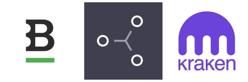 Bitstamp vs Kraken vs GateHub - Which One to Use in 2020?