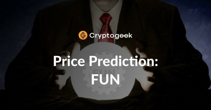 Funfair Price Prediction 2020-2025 - Should You Buy It Now?