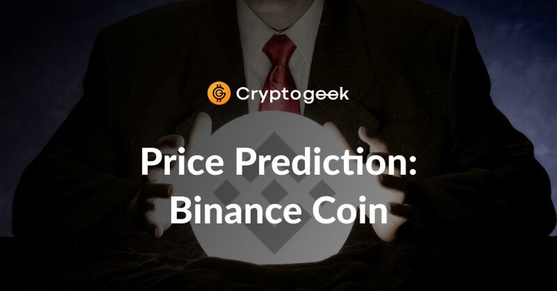 Binance Coin (BNB) Price Prediction 2020-2025 - Do Not Invest Till You Read It