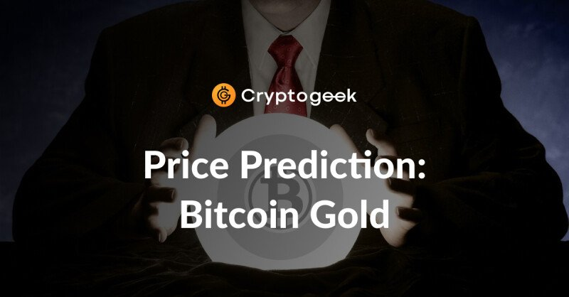 Bitcoin Gold (BTG) Price Prediction 2020-2025 - Do Not Invest Till You Read It