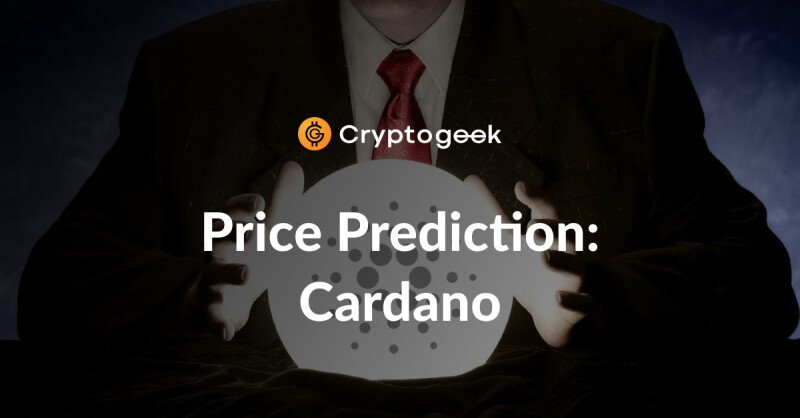 Cardano (ADA) Price Prediction 2020-2025 - Do Not Invest Till You Read It